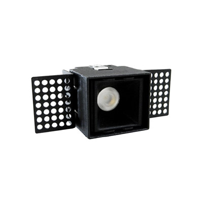 DOWNLIGHT LED SQ45 FL 3W 50o