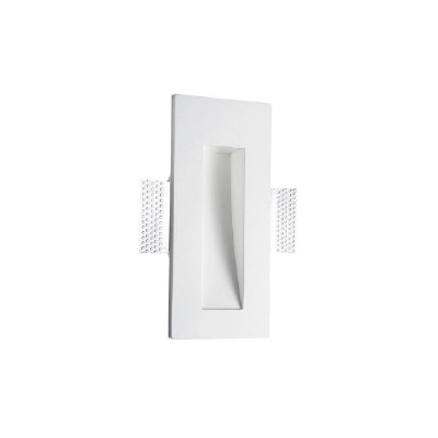 OMNI C1 WALL LAMP GYPSUM MR11 GU4