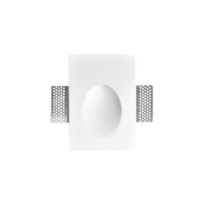 OMNI C2 WALL LAMP GYPSUM LED 1W