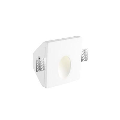 OMNI C3 WALL LAMP GYPSUM MR11 GU4