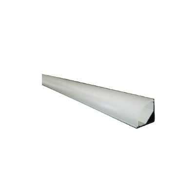 ANGLE PROFILE 45o16x16mm ALU