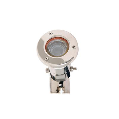 RAIN 1 RR R80 7W RGBW 12-24VDC INOX