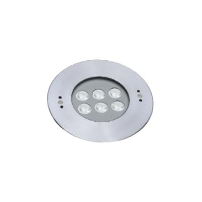 RECESSED LIGHT R180 15W 30D 24V 6000K IP68INOX316